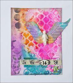 cards, art journal, handmadecards