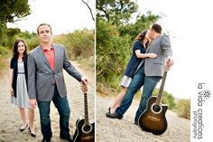 heather + michael's engagement | San Diego, CA  #engagements #couple #love #photographer #photography