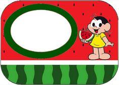 Resultado de imagem para convite melancia