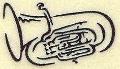 Baritone - Euphonium!