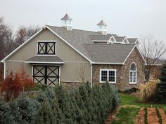 1000 images about pole barn home on pinterest pole for Complete barn home kits