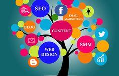 Social Media Marketing: Digital Marketing Horizons in Career Building Digital Marketing Strategy, Marketing Blog, Best Digital Marketing Company, Marketing Goals, Digital Marketing Services, Seo Services, Internet Marketing, Marketing And Advertising, Online Marketing