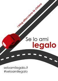 Viaggiare sicuri: i seggiolini auto - Se lo ami legalo!