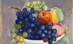 La fruttiera bianca – 1971