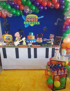 Rocket Power, Baby Beat, Rockers, Baby Rocker, Ideas Para Fiestas, Baby Shower, Make It Yourself, Birthday, Kids