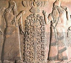 """The 14 Tablets Of Enki The Anunnaki   RiseEarth ~ The Anunnaki appear to believe in evolution of their own species although there is reference to a """"creator of all"""". In the tablet discussions on creating a primitive worker (Adam and Eve), a """"father of all beginnings"""" is mentioned as the sole creator of life. Despite this belief in a supreme being, their apparent belief in evolution could explain why, despite their advance technology and knowledge..."""