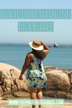 People often think you need lots of money to be able to travel or if you're on a tight budget, it will take away from having that travel experience. Ways To Travel, Travel Tips, Small Towns, Travelling, Budgeting, Hacks, Bear, Lifestyle, People