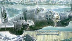 Heinkel 111B