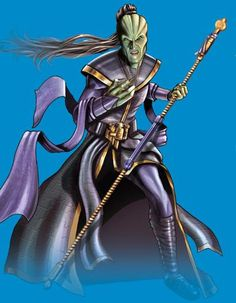 #Falleen species: The Falleen were an exotic, cold-blooded reptomammalian species known to be long lived, with life spans averaging 250 years. #StarWars