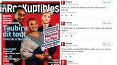 Le racisme ordinaire... #Meklat  De choses et d'autres : De Mehdi à Marcelin