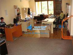 Inchiriere ap. 3 cam in vila (pentru birou), Ritmului  Ferdinand