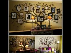 Love this family tree