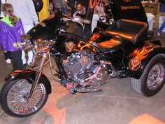 Very Cool Trike !