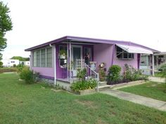1972 PKWO Mobile / Manufactured Home in New Port Richey, FL via MHVillage.com