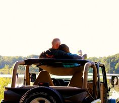 The Jammock is a hammock that attaches to the top open area of your Jeep Wrangler to give you a relaxing seat to star gaze, look at the beautiful scenery after trekking through the wilderness in your ...