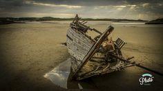 Bad Eddie's Boat Bun Beg Co. Donegal