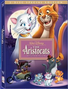 one of 3 favourtie disney movies. EVER! LOVE THIS MOVIE :)