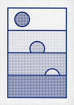Flyer for 'Nachtschicht 5', Kunstverein St.Gallen, 2013 -Kasper-Florio