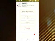 YouTube TUMERLOC.es Comida a Domicilio con Horarios