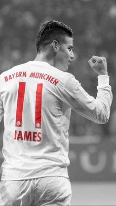 James Rodriguez w geście triumfu Bayern Monachium James Rodrigues, Football Is Life, Football Boys, Rugby Players, Football Players, James Rodriguez Wallpapers, Fc Hollywood, James 10, Cristiano Ronaldo Lionel Messi