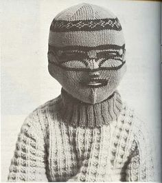 strickmasking