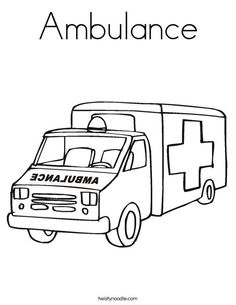 Lego Ambulance Coloring Pages Free Online Printable Sheets For Kids Get The Latest Images