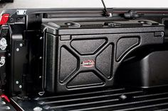 I need this so I can store extra stuff hidden in the truck (2011 Toyota Tundra Crewmax)