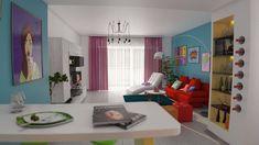 DedeSign - Inspirație pentru casa visurilor tale Loft, Furniture, Home Decor, Decoration Home, Room Decor, Lofts, Home Furnishings, Home Interior Design, Attic Rooms