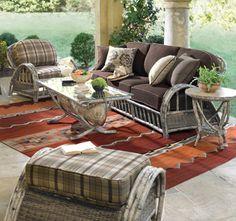 River Run Outdoor Furniture...