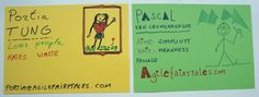 Starting Out with a New Team « The Agile Coach Toolkit Group Dynamics, Profile, Cards, User Profile, Maps, Playing Cards