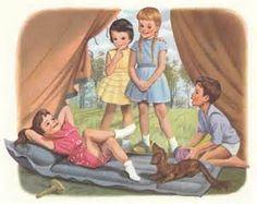 inspiratie Tiny gaat kamperen