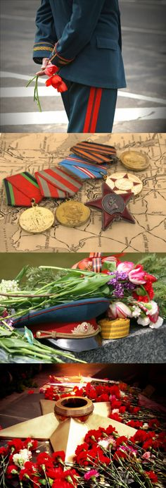 May 9th Victory Day Russia