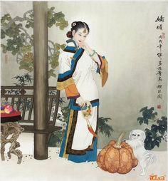 Xiang Weiren(项维仁)
