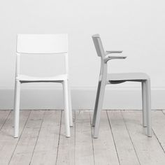 Form Us With Love designed their Janinge chairs for Ikea.