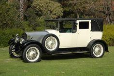 1925 Rolls-Royce 20hp Sedanca Landaulette Vintage Cars, Antique Cars, Douglas Wood, Vintage Rolls Royce, British Steel, Rolls Royce Cars, Motor Car, Cars Motorcycles, Cool Cars