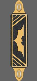 Batman grip-tape.