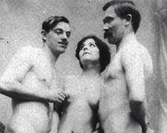 » La mujer que fascinó a Nietzsche, Freud y Rilke (entre muchos otros)