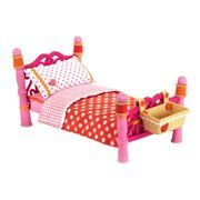 Sew Cute Bed (for large dolls)