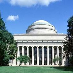 Study Program at the MIT Sloan School of Management