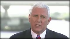 WHOA! WHAT MIKE PENCE SAID ON FOX NEWS TODAY WILL PUT HILLARY IN PRISON ...