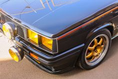 Renault 11 Turbo, Phase 2, used the same engine as the Renaults 5 GT Turbo