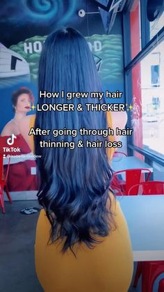 Grow Long Hair, Grow Hair, Hair Tips Video, Diy Hair Treatment, Hair Treatments, Hair Growing Tips, Diy Hair Care, Hair Care Tips, Healthy Hair Tips