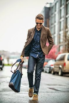 Stylish Men!