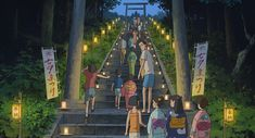 All indications are that When Marnie Was There will be the last Studio Ghibli feature film for a long time, if not forever. And if that does turn out to be the case, the legendary animation house. Secret World Of Arrietty, The Secret World, Studio Ghibli Art, Studio Ghibli Movies, Hayao Miyazaki, Nausicaa, Tales From Earthsea, When Marnie Was There, Fulmetal Alchemist