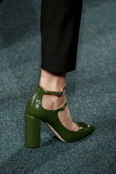 Vogue's Ultimate Spring/Summer 2017 Shoes Trend Guide | British Vogue // Shoes, Boots & Sandals