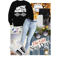 ❁-the girl next door by alana-t on Polyvore
