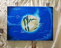 🌌🌠 Đêm trăng thả ánh vàng trong tinh khiết Cây thúc mầm non lộc nẩy chồi đơm Gió mơn man vuốt ve bờ cỏ biếc Hoa buông mình nhụy tỏa kết hương thơm Night, Frame, Artwork, Instagram, Picture Frame, Work Of Art, Auguste Rodin Artwork, Artworks, Frames