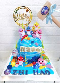 Cake Smash, Cake Pops, Chocolate Pinata, Pinata Cake, Candy Packaging, Surprise Cake, Chocolate Hearts, Baby Shark, Cake Designs