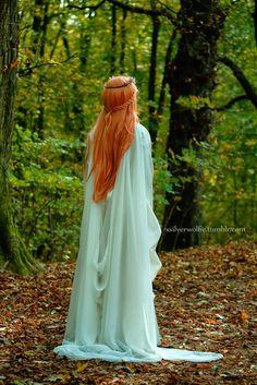 fairytale hair <3