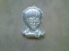 Harry Potter Wilton Character Pan